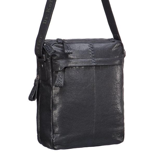 Сшить мужскую сумку для документов
