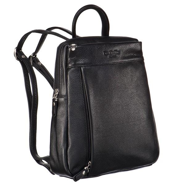 Др.коффер b402384-01-04 сумка-рюкзак все прелести рюкзака