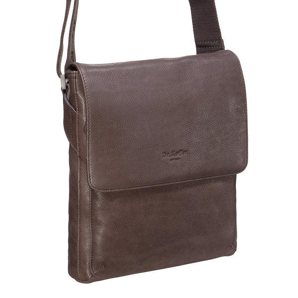 2889cb92db43 Dr.Koffer M402351-105-09 сумка через плечо