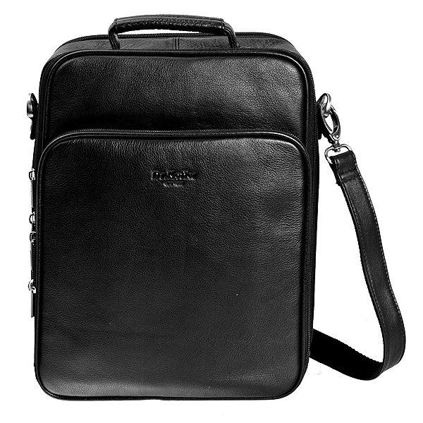 73fb527538a9 Мужская сумка со съемным плечевым ремнем Dr.koffer M303513-01-04